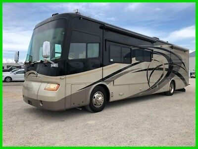 2007 Tiffin Motorhomes Allegro Phaeton 40QSH Class A Diesel RV,40',Sleeps 5