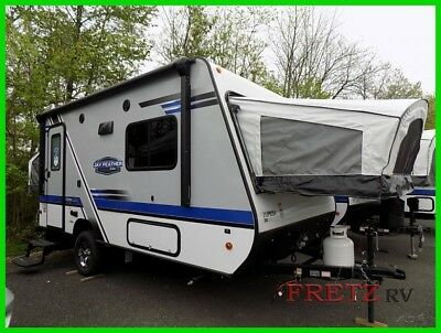 2018 Jayco Jay Feather 7 16XRB New