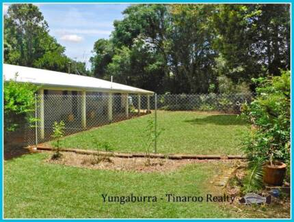 Private 1.77Ha block Home with Creek For Rent!