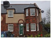 ATTRACTIVE 2 BED FURNISHED FLAT ON LOVELY DEVELOPMENT IN GOREBRIDGE