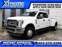 2019 Ford Super Duty F-350 XLT $349/BW APPLY NOW $0 DOWN