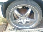Holden Commodore Rims Gulgong Mudgee Area Preview