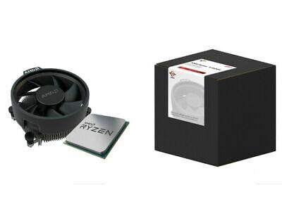 ⭐AMD Ryzen 5 3400G Picasso 4 Core 8 Thread 3.7GHz 65W CPU Processor ⭐