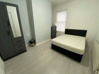 Cheap double rooms for rent