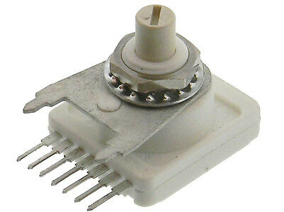 5 Position Rotary Switch  32597