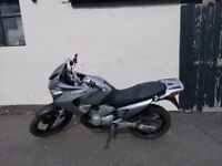Honda Varadero 125 2003 good condition