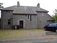 5 bedroom house in Greenburn House, Bucksburn, Aberdeen, AB21 (5 bed)