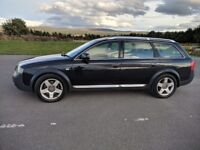 Audi Allroad Quatro 4x4 2.5tdi - Full Leather - tow bar