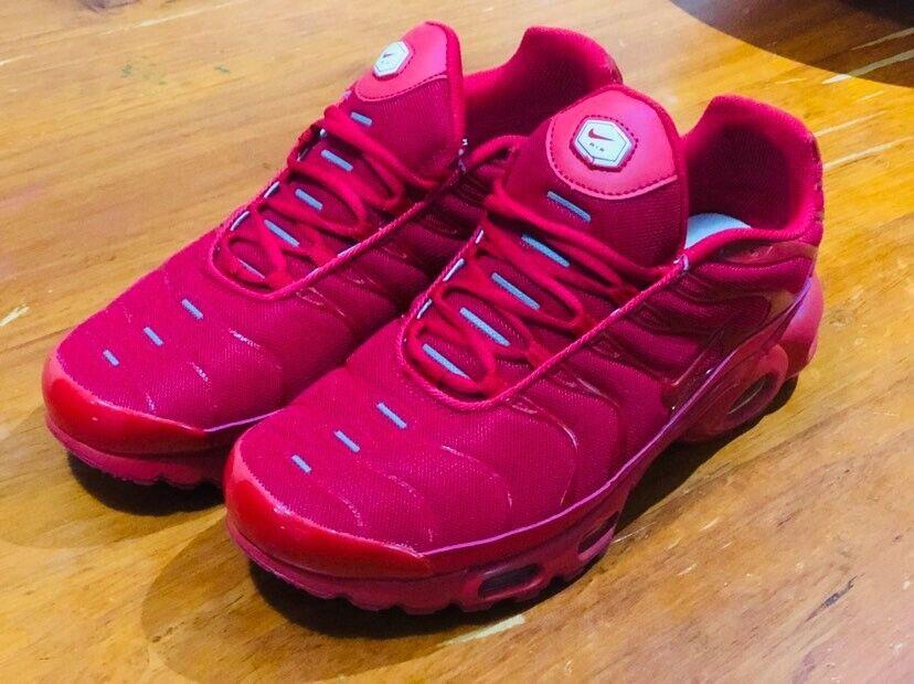 save off 8c2b5 86db1 TN Nike Running Shoes (Men / Women) 50% off on sale   in Shoreditch, London    Gumtree