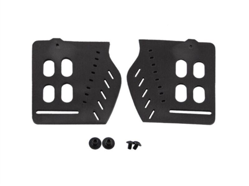 NEW JT Proflex Black Soft Ear Spectra Paintball Goggle Mask Proshield Flex