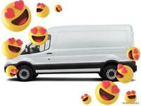 MAN AND VAN REMOVAL & DELIVERIES