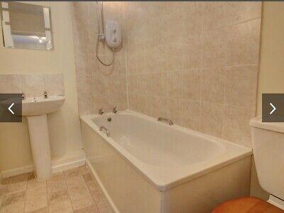 Used Bathroom Suite