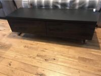 SOLD John Lewis TV stand unit
