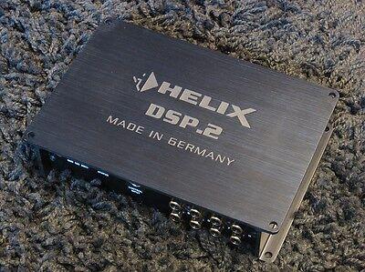 Helix Dsp 2 8 Channel Eisa 2017 Winner The Best Dsp  Digital In  Made In Germany