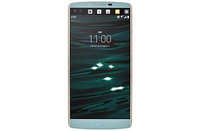 LG V10 H900 - 64GB - Opal Blue (AT&T) Smartphone 7/10 Unlocked