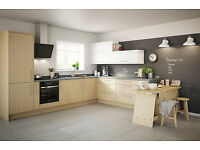 KITCHEN FITTER TRUST WORTHY AND RELIABLE CLEAN WORKMANSHIP
