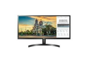 LG 29WK500-P _359 29 Ultrawide FHD 5ms GTG IPS LED Monitor (Factory refurbished) ***READ***