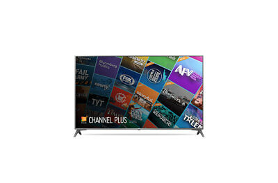 Lg 49  Class 4K  2160P  Smart Led Tv  49Uj6500
