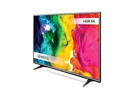 LG 55inch 4k TV - Spares or Repairs