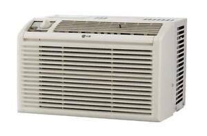 Air climatiser de fenêtre de 5 000 BTU ( LW5016 )