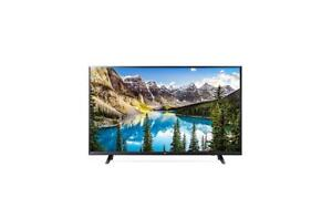 "LG 65UJ6200 _582 65"" 4K Super UHD Smart LED TV w/ webOS 3.5 ***READ***"