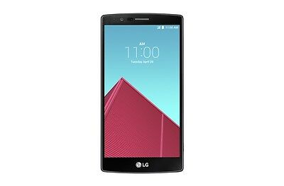 "New LG G4 H810 AT&T Unlocked 4G LTE GSM 32GB 5.5"" Android Smartphone Black"