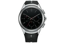 LG Urbane 2nd Edition 4G LTE LG W200A Black Unlocked GSM Android Smartwatch N/O