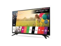 LG 32 inch Smart LED TV 32LH604V Web OS 3.0 1080p HD