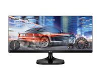 LG 25UM58 UltraWide Monitor