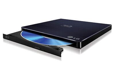 LG externe Slim Portable DVD lesen/schreiben, Blu-Ray-Laufwerk - WP50NB40