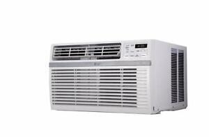 Climatiseur de Fenêtre 12000 BTU LW1216ER LG