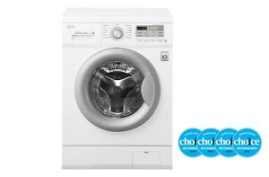 Well maintained 2 yrs old 7kg front load LG washing machine Lane Cove Lane Cove Area Preview