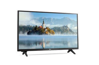 """LG 32"""" Class HD (720P) LED TV (32LJ500B)"""