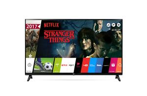 "2017 LG Smart FHD TV 43"" 43LH550T Prospect Blacktown Area Preview"