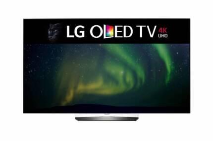 LG OLED 55inch 3D 4K QUAD CORE Ultra HD Smart LED TV RRP:$4999