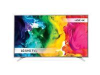 LG 43UH650V 4K Smart TV