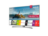 LG ULTRA HD 4K TV_BRAND NEW IN BOX___£399 QUICK SALE!