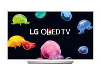 Lg OLED tv 55ef950v