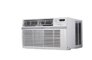 TRUCKLOAD WINDOW / PORTABLE  AIR CONDITIONERS BLOWOUT SALE  FROM $99.99 NO TAX