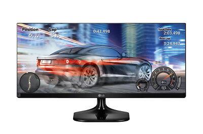 """LG Monitor 29"""" Class 21:9 UltraWide 29UM58 IPS Full-HD LED HDMI 21:9"""