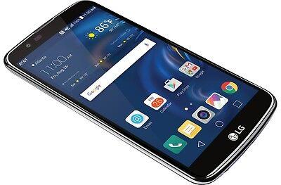 Factory Unlocked Lg K10 K425 4G Lte   16Gb 5 3   At T T Mobile Metro  Blue Phone