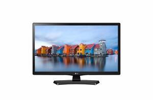 TV LG DEL 22'' IPS 22LH4530 1080P
