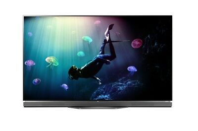 "LG OLED55E6P - Series 55""- Class UHD 3D Smart OLED  - LOCAL PICKUP ONLY !!!!"