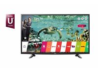 """LG 49"""" 49UH603 Ultra HD 4K HDR Pro WIFI Youtube Netflix Apps *BARGAIN*MORE TVs CALL FOR INFO**"""