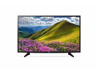 LG 43LJ515V 43 Inch Full HD TV (brand new)