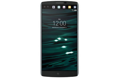 Lg V10 64Gb H901 T Mobile 4G Lte Android Smartphone Space Black