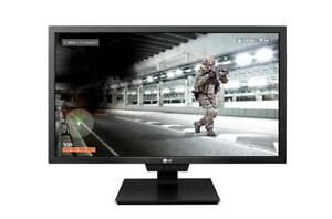"LG 24GM79G-B _081 24"" Gaming Monitor 1080P 144Hz 5ms 350cd/m2 (Factory refurbished) ***Read***"