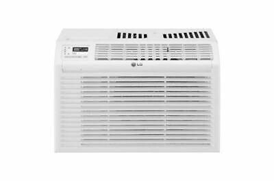 LG LW6017R 6,000 BTU Window Air Conditioner