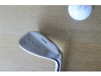 Miura Forged 52/7 Wedge