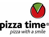 Part time or full time Pizza Delivery Drivers wanted!!